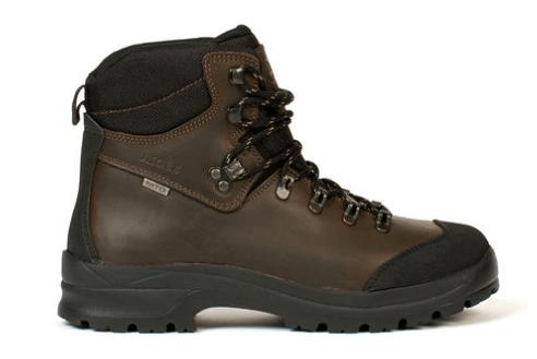 chaussure de chasse aigle