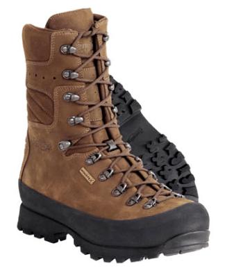 chaussure de chasse kenetrek